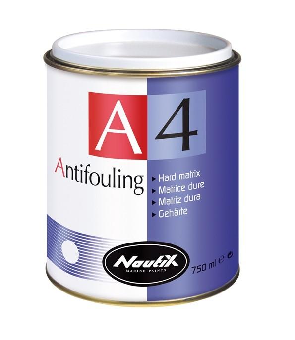 Nautix A4 blanc 0.75L