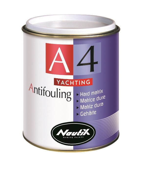 Nautix A4 Yachting 0.75L