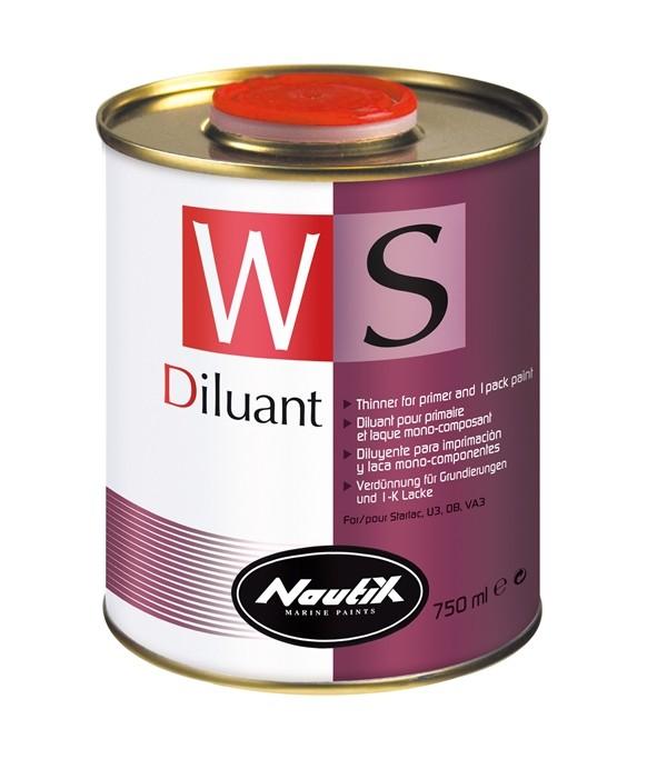 Nautix WS 0.75L