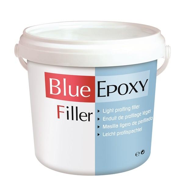 ENDUIT BLUE FILLER