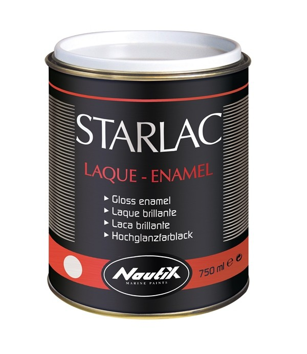 Nautix STARLAC 0.75L
