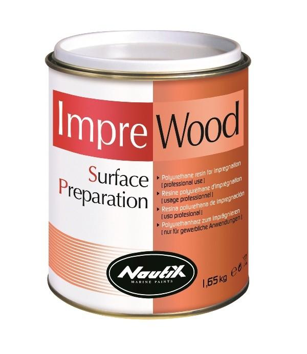 Nautix IMPREWOOD 0.75L