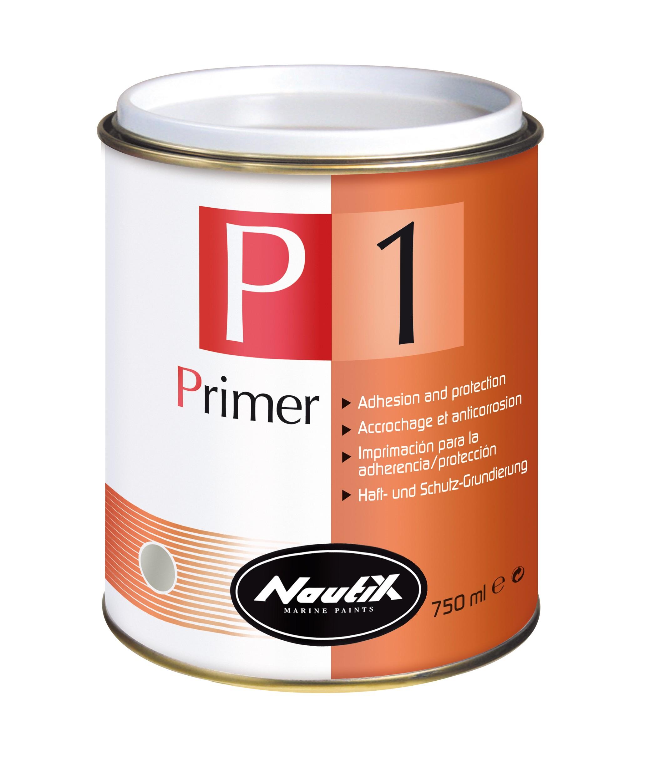 Nautix P1 0.75L