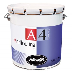 Nautix A4F+ 0.75L