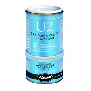 Nautix U2 0.75L